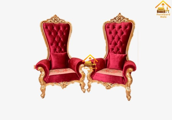 Bedroom Chairs - Furniture Holz